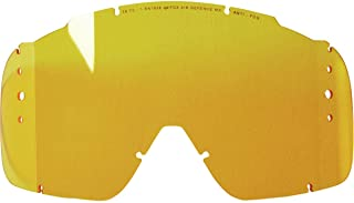 Fox Racing Air Defence Roll-Off Goggle Lens (Yellow)