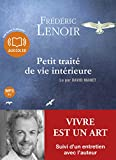 Petit trait de vie intérieure - Suivi d'un entretien avec l'auteur - Audiolib - 14/09/2011