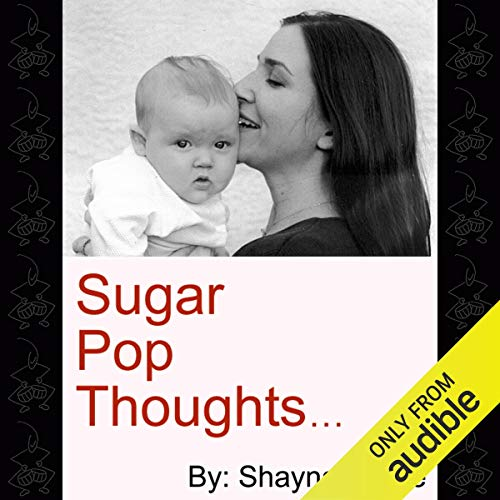 Sugar Pop Thoughts  By  cover art