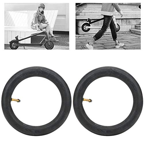 Cerlingwee Tubo de neumático, Tubo de neumático Inflable Tubo Interior de Repuesto de Goma Fácil instalación Neumático Interior de Repuesto para Patinaje al Aire Libre para Taller de reparación