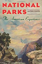 Best alfred runte national parks Reviews