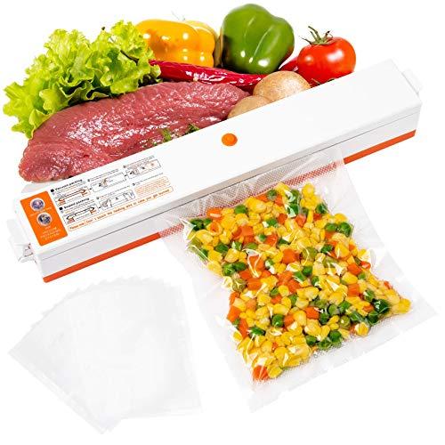 Kneysan Home Handheld Vacuum Sealer Machine|All Kinds Of Food Vacuum Sealer...