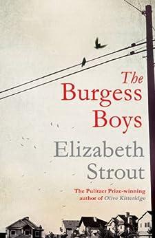 The Burgess Boys by [Elizabeth Strout]
