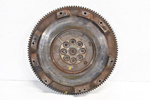 04 sti flywheel - 3