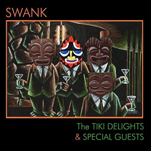 The Tiki Delights