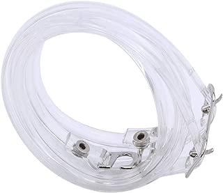 LOVELY SILVER /& PEARL HIGH HEEL SHOE CLIP ON CHARM FOR BRACELET S//P 3D