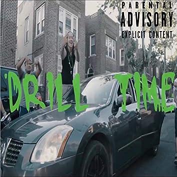 Drill Time (feat. GB Tribuvelli & JJ)