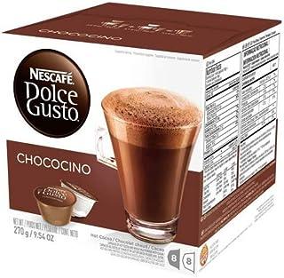 Nescafe Dolce Gusto Chococino 256 gm