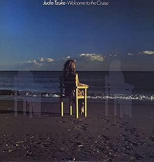 Judie Tzuke - Welcome To The Cruise - LP vinyl