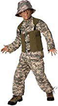 Costumes For All Occasions Lf3502Clg Delta Force Child 12 14