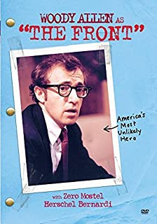 The Front (1976) by Michael Murphy
