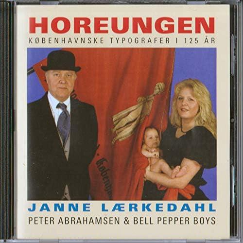 Janne Lærkedahl
