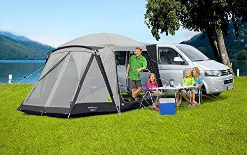 BERGER Busvorzelt Liberta II Moskitogaze Vorzelt Zelt Camping Trekking Outdoor Fahrzeug Bus WS3000cm