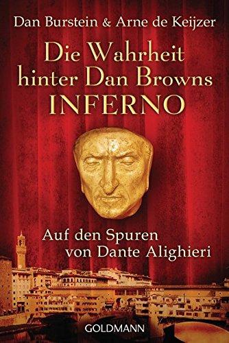 Die Wahrheit hinter Dan Browns Inferno: Auf den Spuren von Dante Alighieri