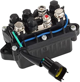 VKS XR-2140 Trim Relay Fit Yamaha Outboard Motors 63P-81950-00 63P-81950