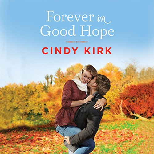 Forever in Good Hope audiobook cover art