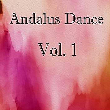 Andalus Dance, Vol. 1