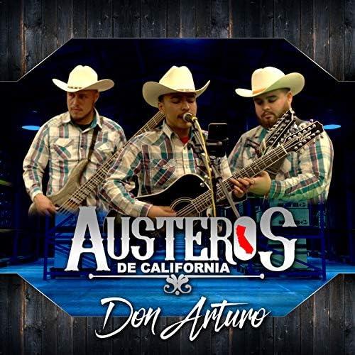 Austeros De California