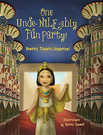 One Unde-NILE-ably Fun Party!