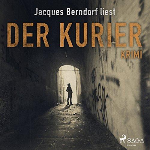 Couverture de Der Kurier