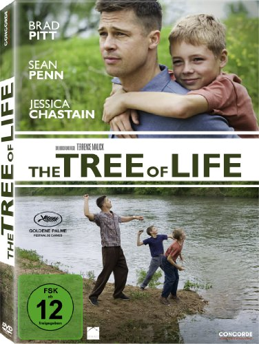 The Tree of Life (limited Digipack) [Limited Edition]