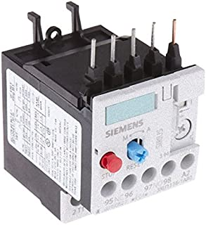 For S00 S3 Type Siemens 3RU19 00-1A Thermal Overload Relay Mechanical Reset Plunger Holder Former Overload Reset Adaptor