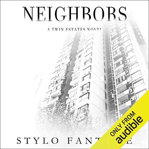Neighbors cover art