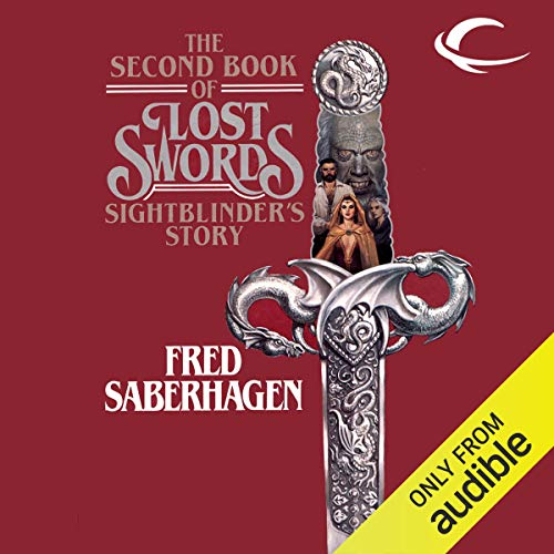 Sightblinder's Story Audiobook By Fred Saberhagen cover art