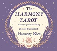 The Harmony Tarot: A deck for growth and healing