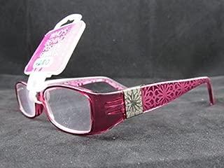 Foster Grant Women's Posh Reading Glasses +3.25
