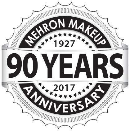 Mehron EDGE Professional Face & Body Makeup 6-Color Palette (6 ounce)