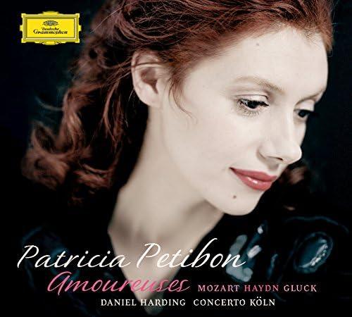 Patricia Petibon, Concerto Köln & Daniel Harding