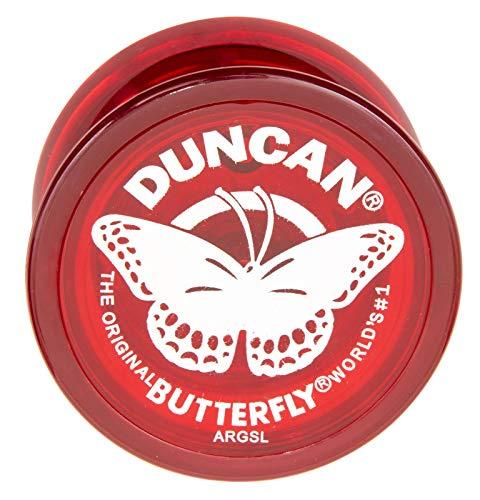 Duncan BUTTERFLY YO-YO (colors may vary)