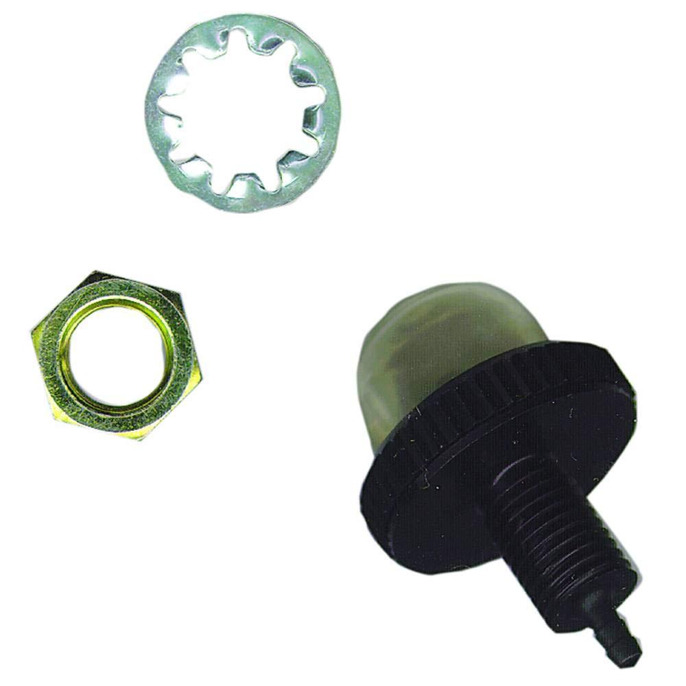 Stens 615-752 OEM Primer Bulb Kit, Replaces Walbro 188-508