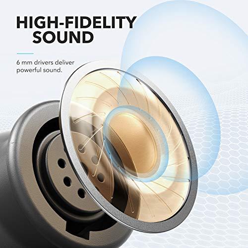 Anker Bluetooth Kopfhörer SoBuds Flow Bild 3*