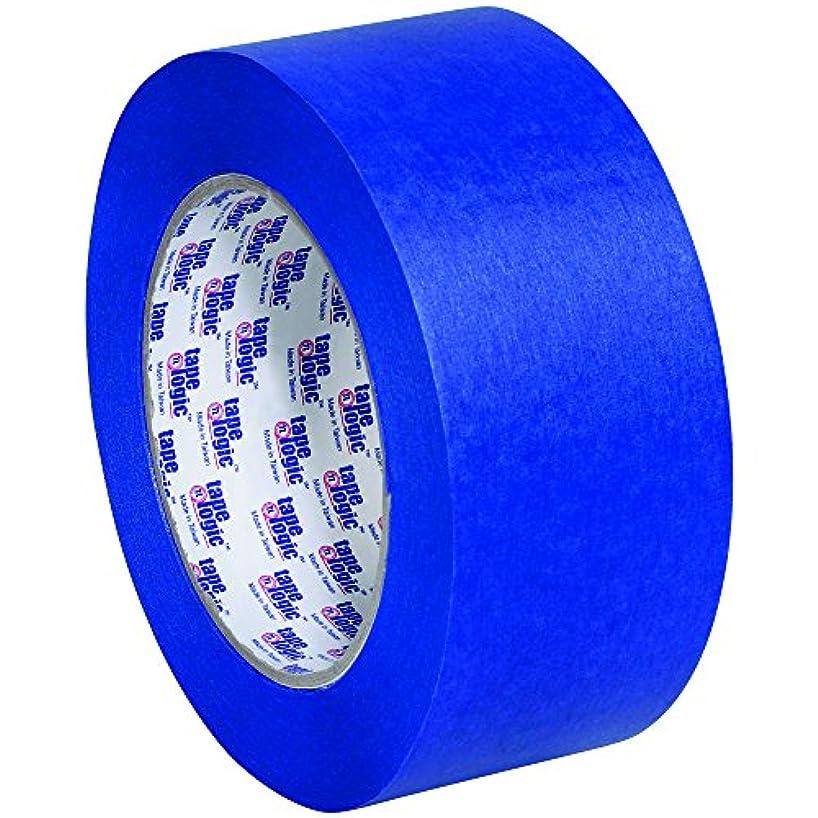Partners Brand PT937300012PK Tape Logic 3000 Painter's Masking Tape, 2