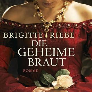 Die geheime Braut                   Autor:                                                                                                                                 Brigitte Riebe                               Sprecher:                                                                                                                                 Günter Merlau                      Spieldauer: 11 Std. und 19 Min.     120 Bewertungen     Gesamt 4,3