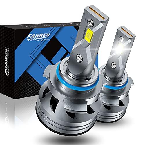 Fahren 9012/HIR2 LED Headlight Bulbs, 96000LM...