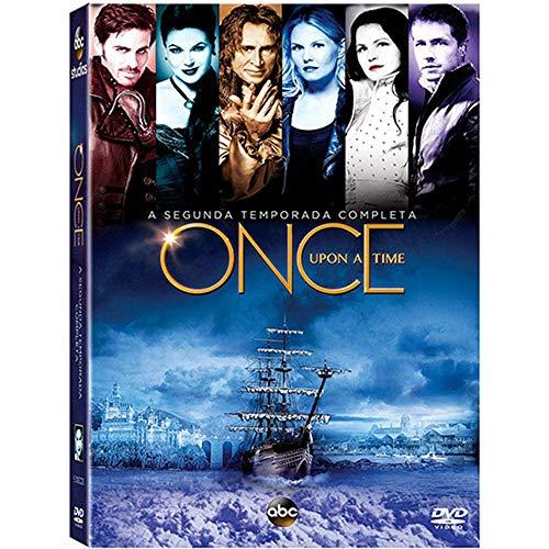 Once Upon A Time - 2ª Temporada Completa