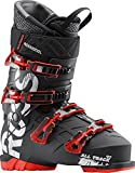 Rossignol Alltrack 90 Ski Boots Black Mens Sz 11.5 (29.5)