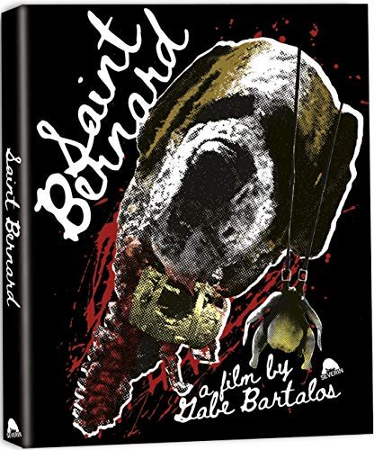 Saint Bernard Limited Edition [Blu-ray]
