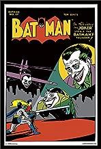 Trends International DC Comics - Batman - Cover #37 Wall Poster, 22.375