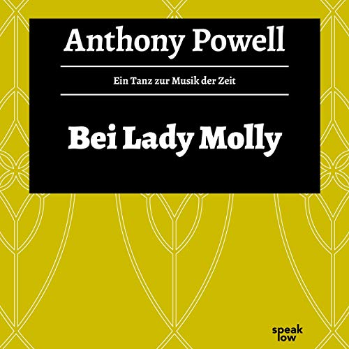 Bei Lady Molly cover art