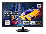 Asus VP248QG - Ecran PC Gaming 24' FHD - Dalle TN - 16:9 - 75Hz - 1ms - 1920 x 1080 -...