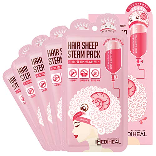 Korean hair mask, Best Korean hair mask, Korean hair masks