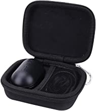 Hard Carrying Case for Jaybird Run True Wireless Headphones by Aenllosi
