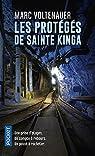 Les protégés de Sainte Kinga par Voltenauer