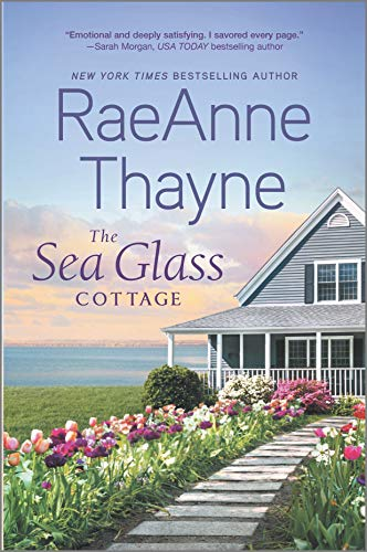 The Sea Glass Cottage: A Novel by [RaeAnne Thayne]