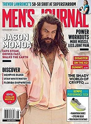 Men's Journal by A360 Media, LLC
