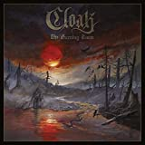 The Burning Dawn (Digipak) - Cloak
